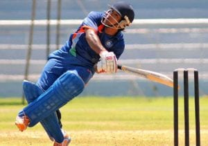 Akshdeep Nath batting | Read Scoops
