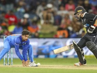 Fantasy preview for 3rd ODI between New Zealand and India