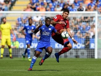 Liverpool vs Leicester City Premier League fantasy preview
