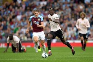 Manchester United vs Burnley fantasy preview