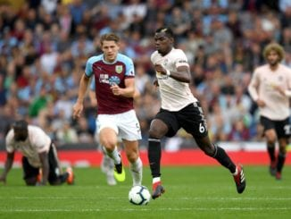 Manchester United vs Burnley fantasy preview