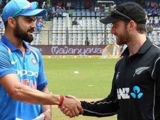 New Zealand vs India 1st ODI Fantasy Preview