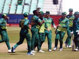 South Africa vs Pakistan 3rd ODI Fantasy Preview
