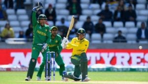 South Africa vs Pakistan 5th ODI fantasy preview
