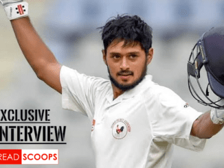 Read Scoops exclusive interview with Priyank Panchal
