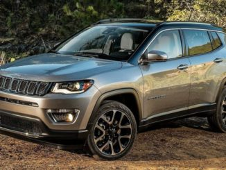 11,002 Jeep Compass models in India recalled