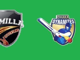 Comilla vs Dhaka BPL 2019 final fantasy preview