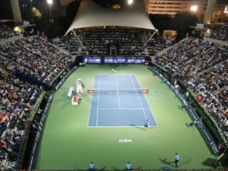 Dubai Tennis Championships 2019