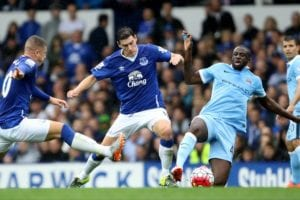 Everton vs Manchester City EPL 2018-19 Fantasy preview