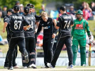 New Zealand vs Bangladesh 1st ODI fantasy preview