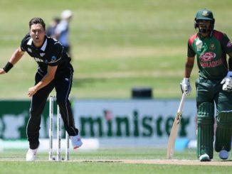 New Zealand vs Bangladesh 2nd ODI fantasy preview