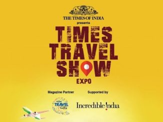 Times Travel Show 2019