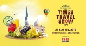 Times Travel Show 2019 Read Scoops
