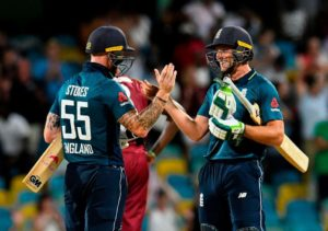West Indies vs England 2nd ODI fantasy preview