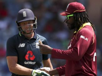 West Indies vs England 5th ODI fantasy preview