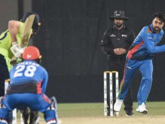 Afghanistan vs Ireland 2nd ODI fantasy preview