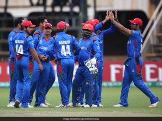 Afghanistan vs Ireland 3rd ODI fantasy preview