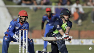 Afghanistan vs Ireland 4th ODI fantasy preview