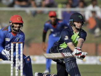 Afghanistan vs Ireland 4th ODI fantasy preview