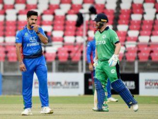 Afghanistan vs Ireland 5th ODI fantasy preview