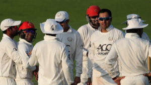 Afghanistan vs Ireland only Test fantasy preview