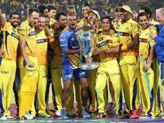 Chennai Super Kings IPL 2019 Team Preview