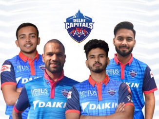 Delhi Capitals IPL 2019 team preview