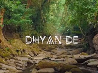 Emiway Bantai's Dhyan De is #1 trending on YouTube