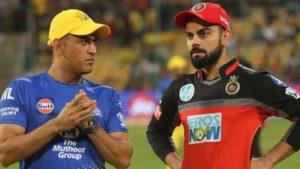 IPL 2019 - Match 1 CSK vs RCB Fantasy Preview