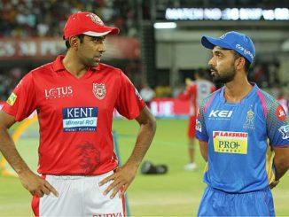 IPL 2019 Match 4 RR vs KXIP fantasy preview