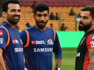 IPL 2019 Match 7 - RCB vs MI fantasy preview