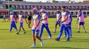 IPL 2019 Rajasthan Royals team preview