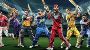 IPL 2019 schedule, fixtures and betting
