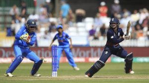 India W vs England W 3rd T20 fantasy preview