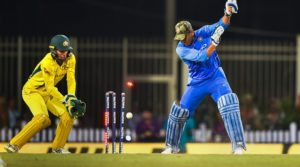 India vs Australia 4th ODI fantasy preview