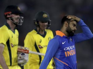 India vs Australia 5th ODI fantasy preview
