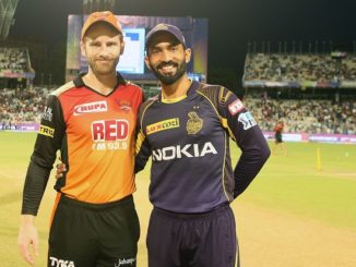 IPL Match 2 - KKR vs SRH fantasy preview