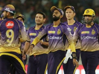 Kolkata Knight Riders IPL 2019 team preview