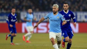 Manchester City vs Schalke 04 UCL Round of 16 fantasy preview