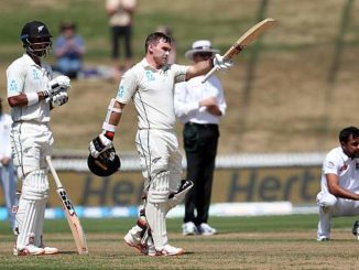 New Zealand vs Bangladesh 2nd Test fantasy preview