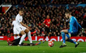 PSG vs Manchester United UCL Round of 16 fantasy preview