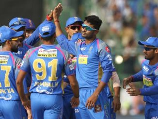 Rajasthan Royals team preview IPL 2019