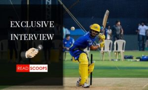 Read Scoops Exclusive Interview with Chaitanya Bishnoi
