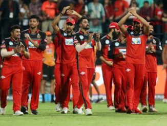 Royal Challengers Bangalore IPL 2019 team preview