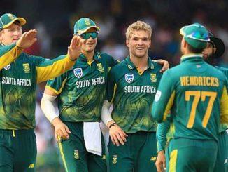 South Africa vs Sri Lanka 1st ODI fantasy preview