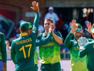 South Africa vs Sri Lanka 1st T20 fantasy preview