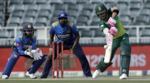 South Africa vs Sri Lanka 2nd ODI fantasy preview