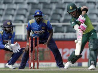 South Africa vs Sri Lanka 2nd ODI fantasy preview