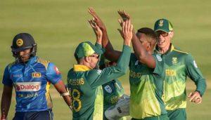 South Africa vs Sri Lanka 3rd ODI fantasy preview