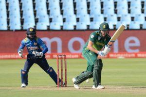 South Africa vs Sri Lanka 4th ODI fantasy preview